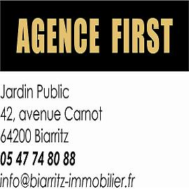 Agence First