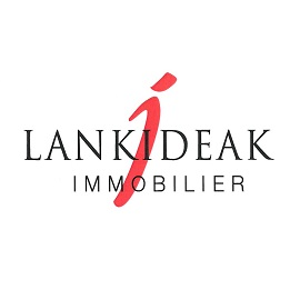 Lankideak immobilier agence immobili re ustaritz 64480 for Agence immobiliere ustaritz