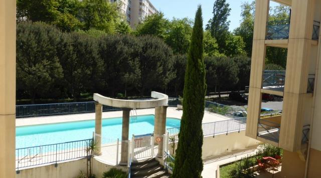 Achat vente appartement 2 pi ces anglet erlea immobilier - Achat appartement anglet ...