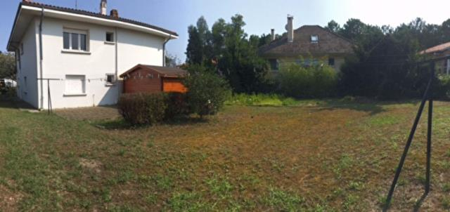 Achat vente maison t5 anglet agence orpi 5 cantons for Agence immobiliere 5 cantons anglet