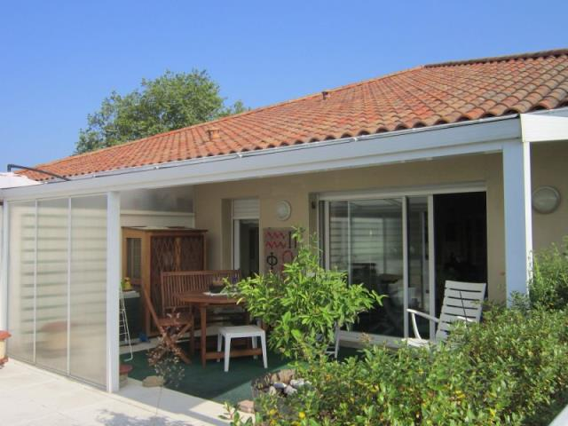 Achat vente appartement 6 pi ces anglet aigdi - Achat appartement anglet ...