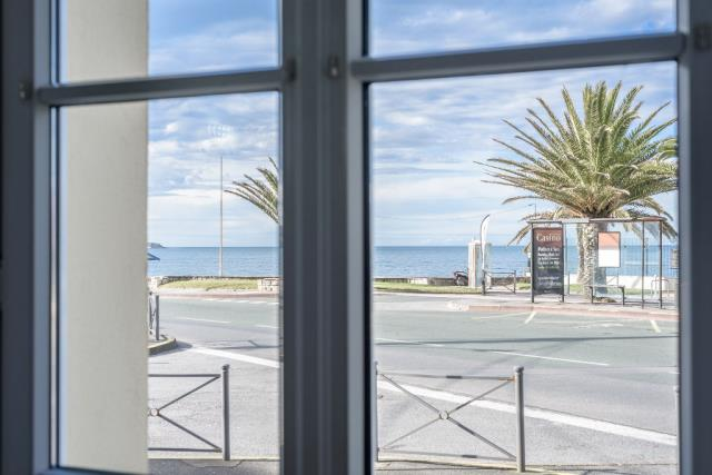 Achat vente appartement 2 pi ces hendaye orpi agence - Achat appartement hendaye ...